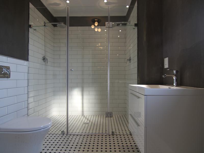Kim Williams Design – Bathroom 1