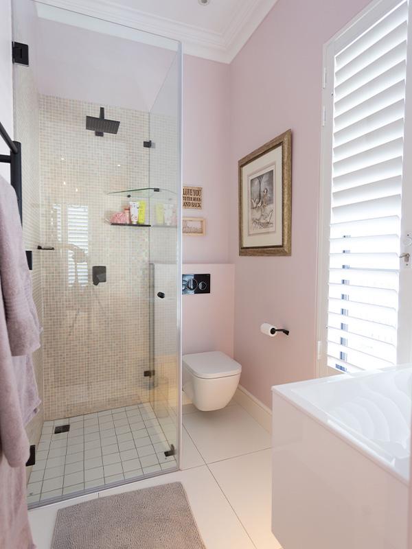 Kim Williams Design – Bathroom 15