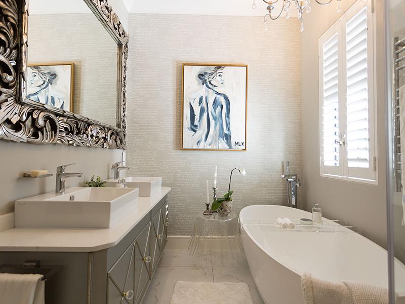 Kim Williams Design – Bathroom 4