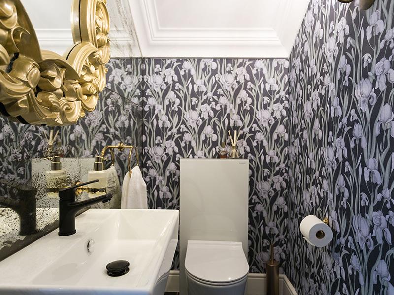 Kim Williams Design – Bathroom 6