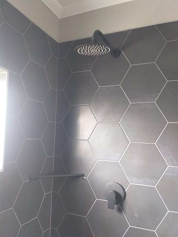 Kim Williams Design – Bathroom 8