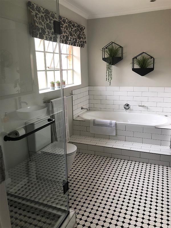 Kim Williams Design – Bathroom 9