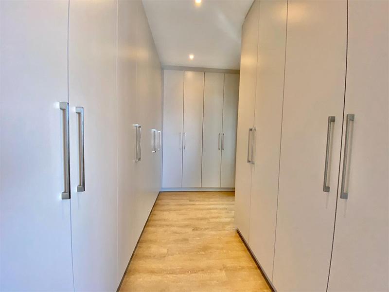 Kim Williams Design – Bedroom 1