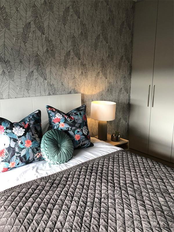 Kim Williams Design – Bedroom 10