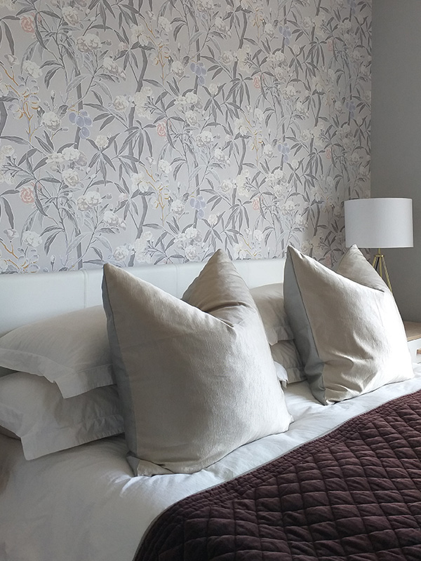 Kim Williams Design – Bedroom 12