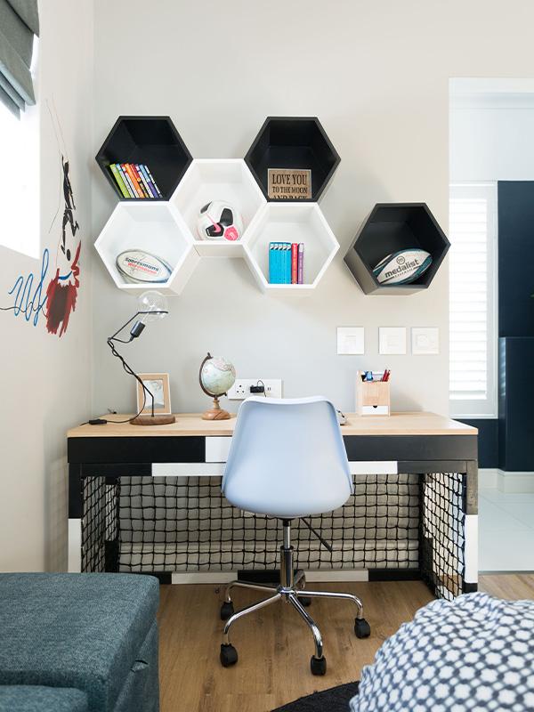 Kim Williams Design – Bedroom 17