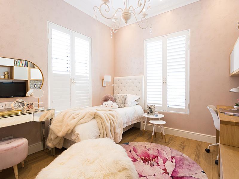 Kim Williams Design – Bedroom 2