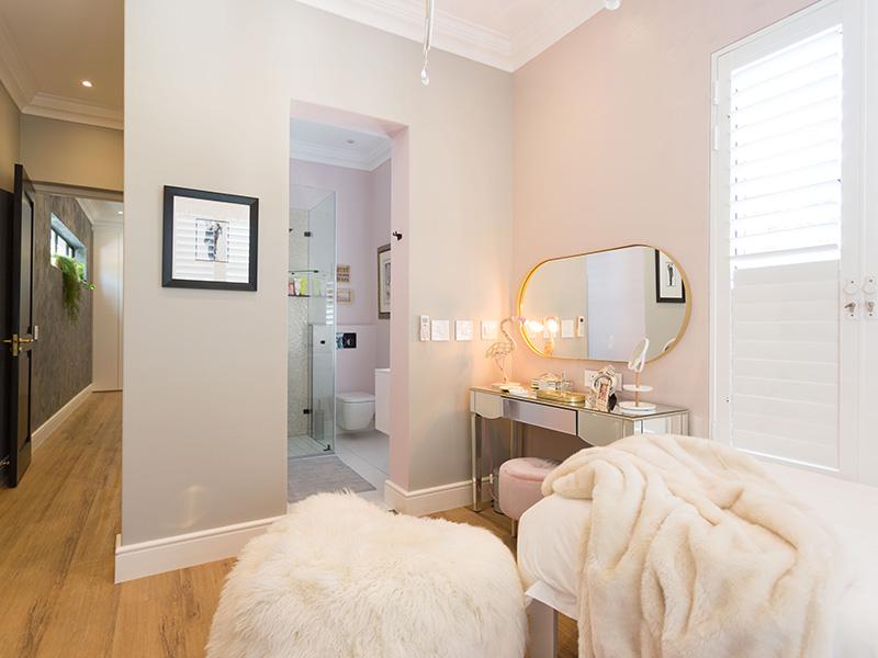 Kim Williams Design – Bedroom 3