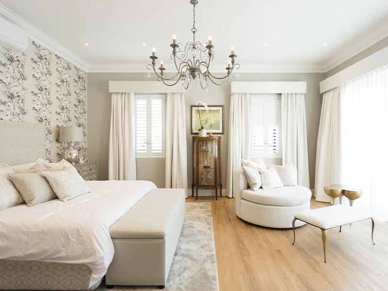 Kim Williams Design – Bedroom 4