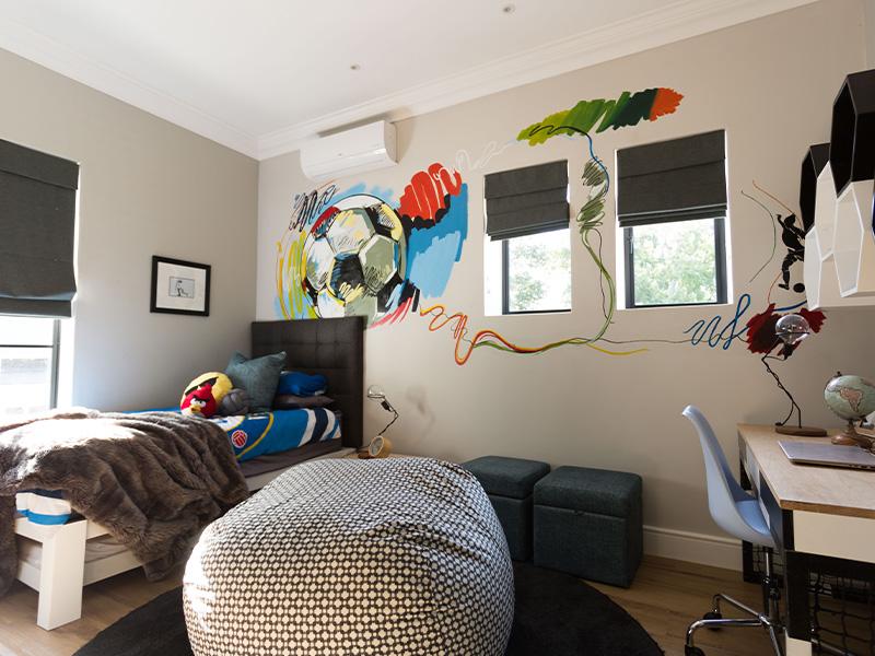 Kim Williams Design – Bedroom 5