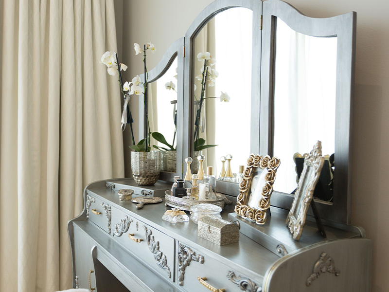 Kim Williams Design – Bedroom 6