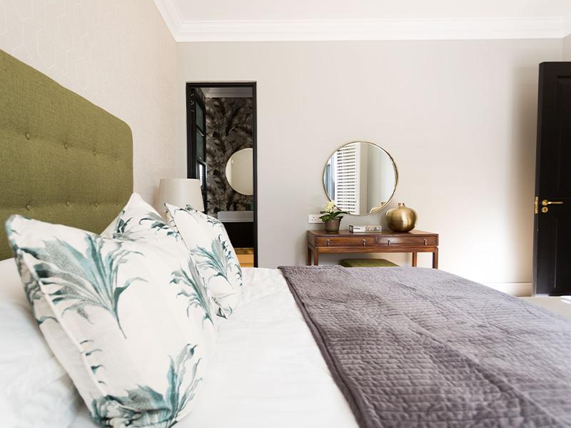 Kim Williams Design – Bedroom 7