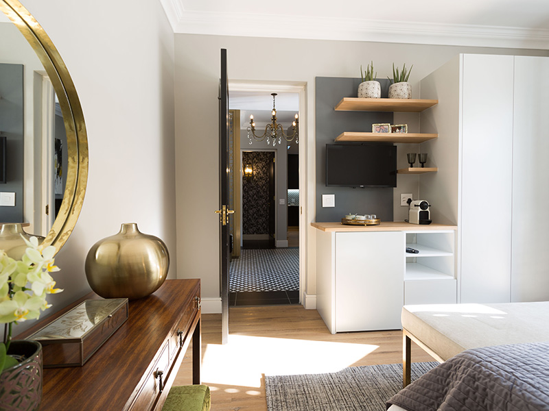 Kim Williams Design – Bedroom 8