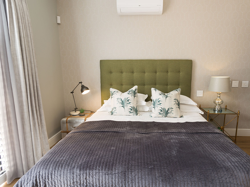 Kim Williams Design – Bedroom 9