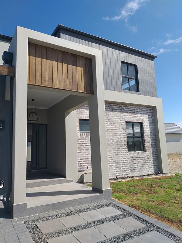 Kim Williams Design – Hygge Estate 1