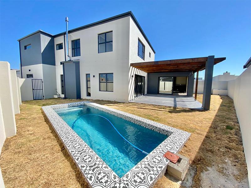 Kim Williams Design – Hygge Estate 6