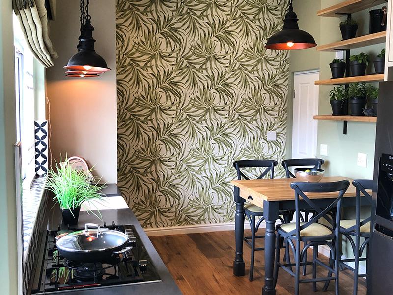 Kim Williams Design – Kitchen 1