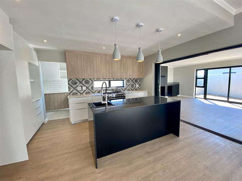 Kim Williams Design – Kitchen 2