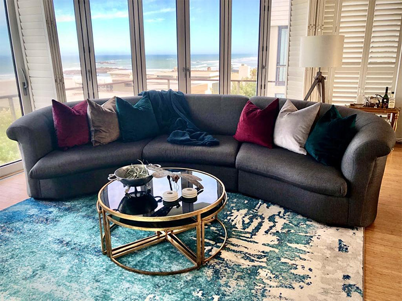 Kim Williams Design – Living Room 14