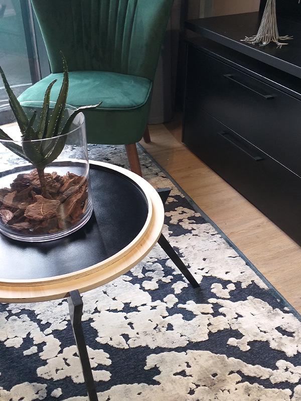 Kim Williams Design – Living Room 15