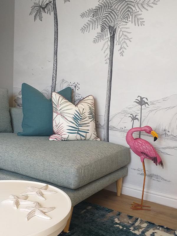 Kim Williams Design – Living Room 16