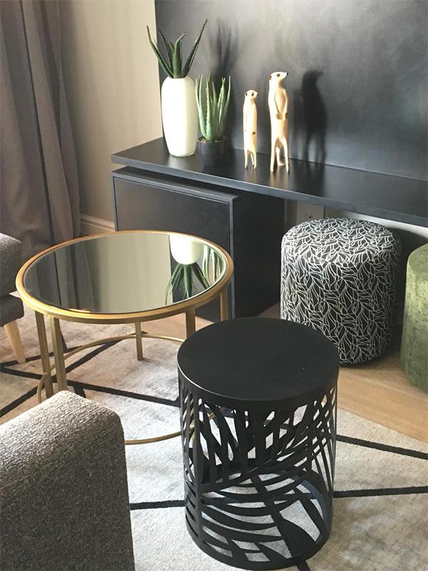 Kim Williams Design – Living Room 18