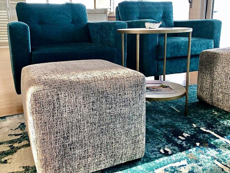 Kim Williams Design – Living Room 2