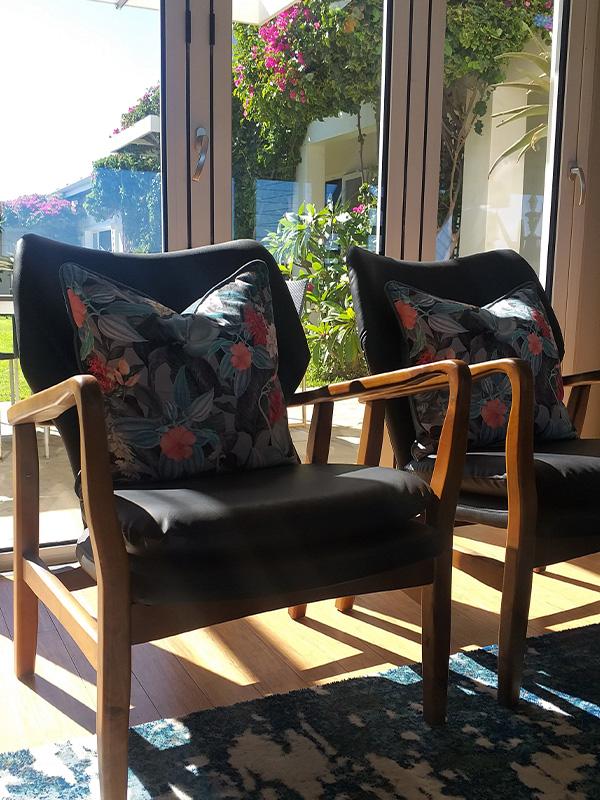 Kim Williams Design – Living Room 20