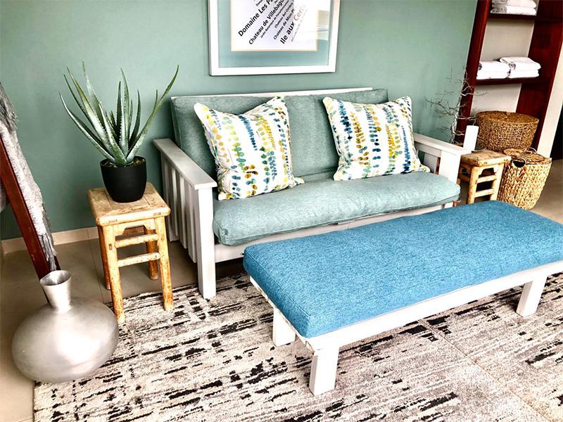 Kim Williams Design – Living Room 4