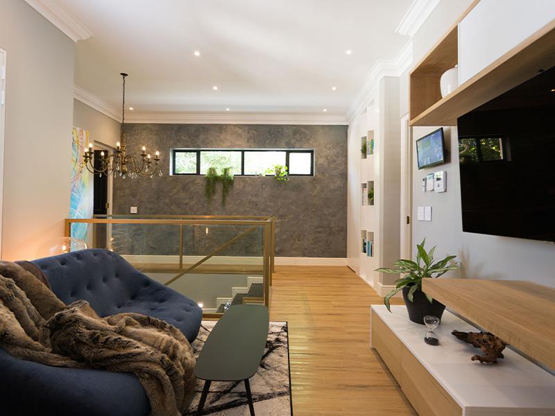 Kim Williams Design – Living Room 5