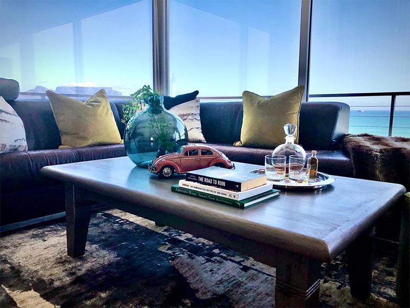 Kim Williams Design – Living Room 6