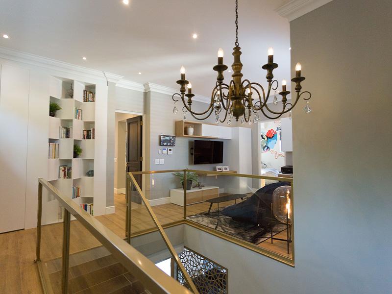 Kim Williams Design – Living Room 7