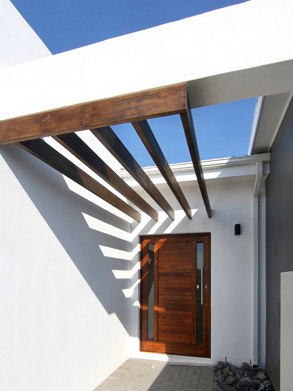 Kim Williams Design – Trinity Street 1