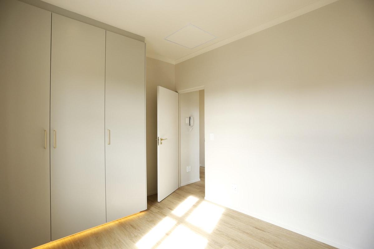 modern bedroom cupboards led strip lights
